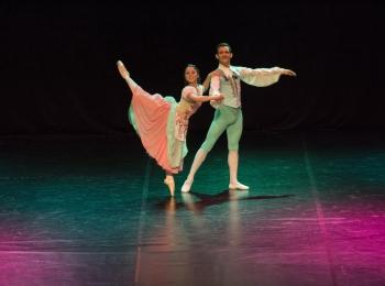 13 Dani plesa Gala večer 04 HNK Osijek