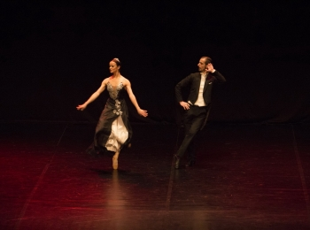 13 Dani plesa Gala večer 07 HNK Split