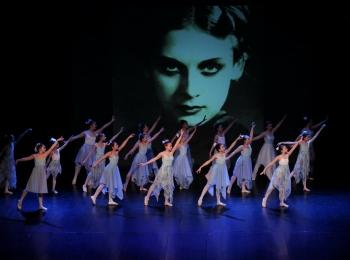 13 Dani plesa - Otvorenje 01 - Brodski leptirići