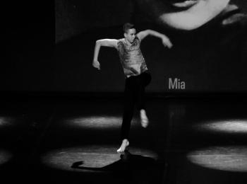 13 Dani plesa - Otvorenje 04 - Plesna radionica Ilijane Lončar Požega