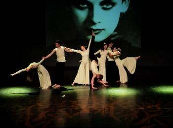 13 Dani plesa - Otvorenje 06 - Plesna radionica Ilijane Lončar Požega