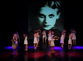 13 Dani plesa - Otvorenje 07 - Škola za balet i ritmiku Zagreb