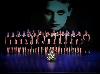 13 Dani plesa - Otvorenje 08 - Škola za balet i ritmiku Zagreb