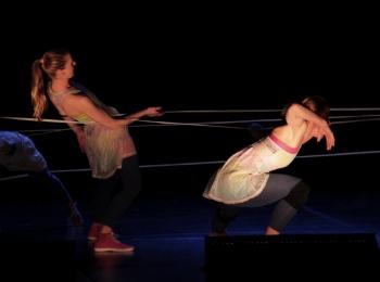 13 Dani plesa - Volim fiziku 01
