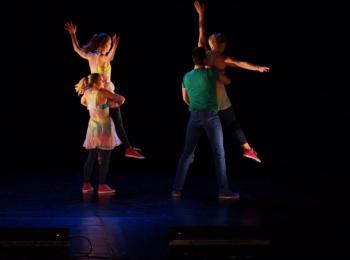 13 Dani plesa - Volim fiziku 09