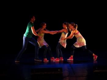 13 Dani plesa - Volim fiziku 10