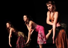08 Water Trio, Osnovna škola za klasični balet i suvremeni ples pri OŠ Vežica, Rijeka