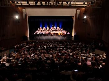 BGLJ - Orkestar 100 Romskih violina 01