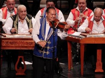BGLJ - Orkestar 100 Romskih violina 03