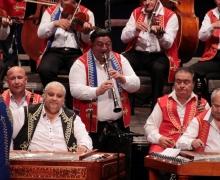 BGLJ - Orkestar 100 Romskih violina 04