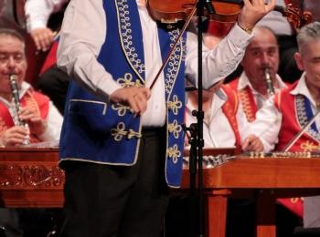 BGLJ - Orkestar 100 Romskih violina 05