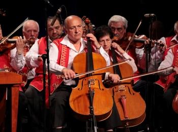 BGLJ - Orkestar 100 Romskih violina 06