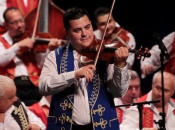 BGLJ - Orkestar 100 Romskih violina 07