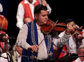 BGLJ - Orkestar 100 Romskih violina 09
