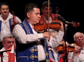 BGLJ - Orkestar 100 Romskih violina 10