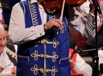 BGLJ - Orkestar 100 Romskih violina 11