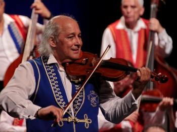 BGLJ - Orkestar 100 Romskih violina 12