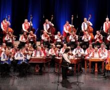 BGLJ - Orkestar 100 Romskih violina 13