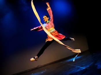 Dani plesa - Slavuj, plesna predstava 02