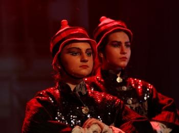 Dani plesa - Slavuj, plesna predstava 05