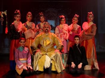 Dani plesa - Slavuj, plesna predstava 09