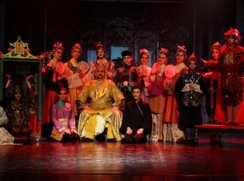 Dani plesa - Slavuj, plesna predstava 10
