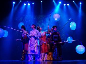 Dani plesa - Slavuj, plesna predstava 18