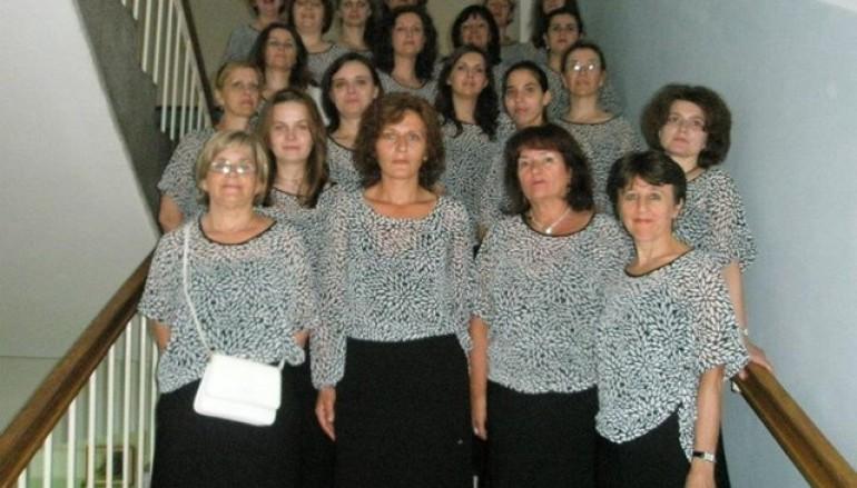 Hrvatsko pjevačko društvo Davor